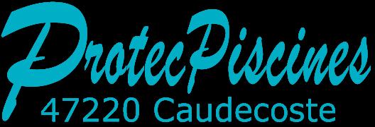 Protec Piscines 47200 Caudecoste